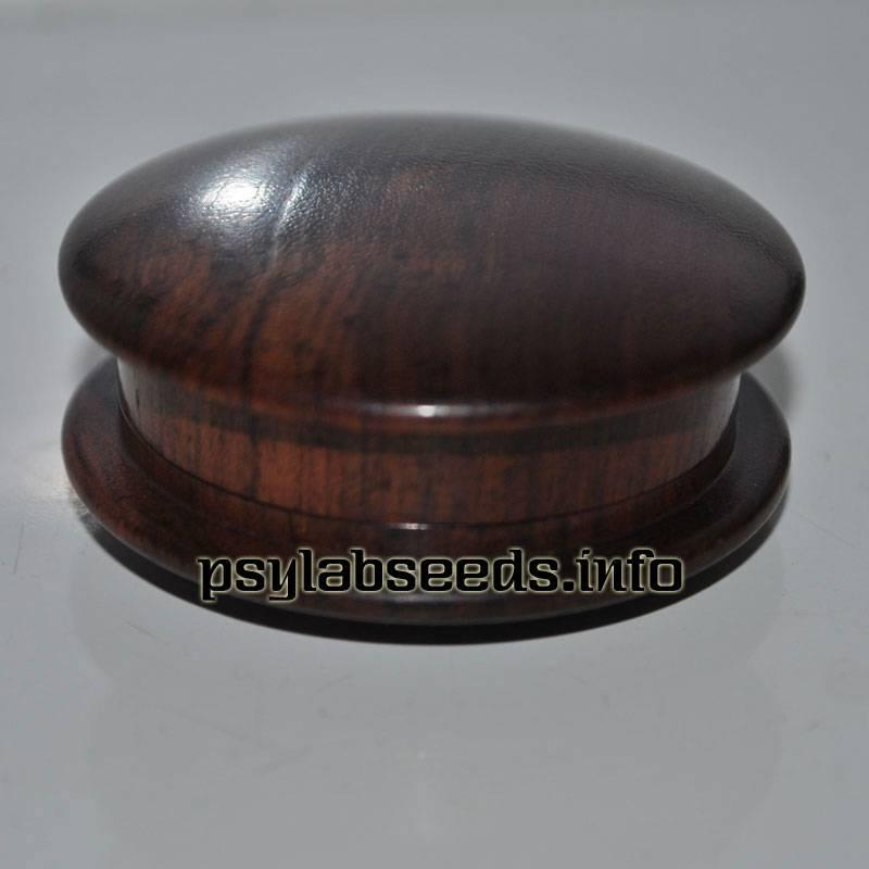 Деревянный гриндер Rosewood