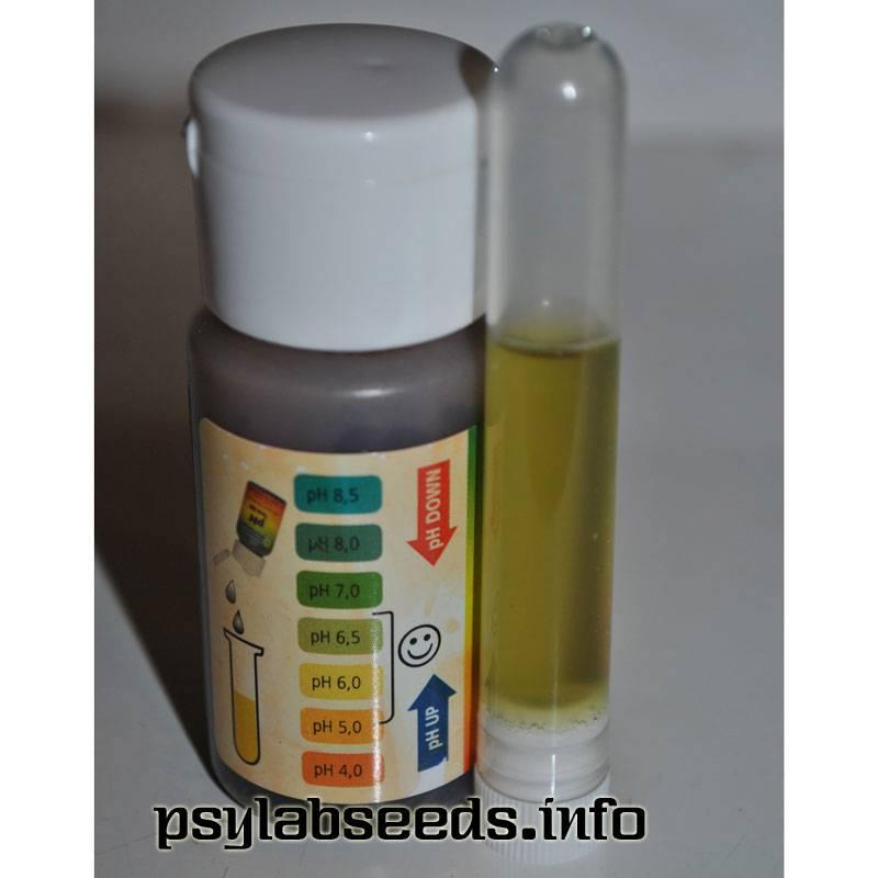 Индикатор pH воды GHE