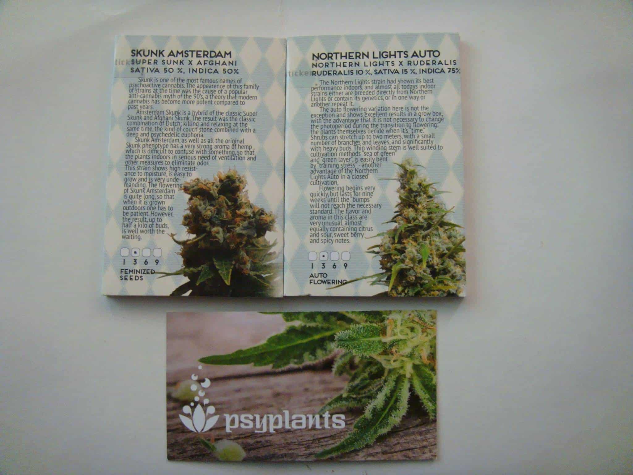 семена марихуаны польза