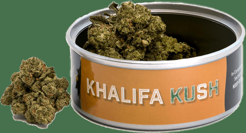 Khalifa-Kush